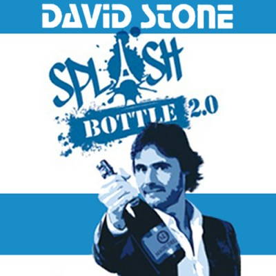 Splash Bottle 2.0 - David Stone and Damien Vappereau